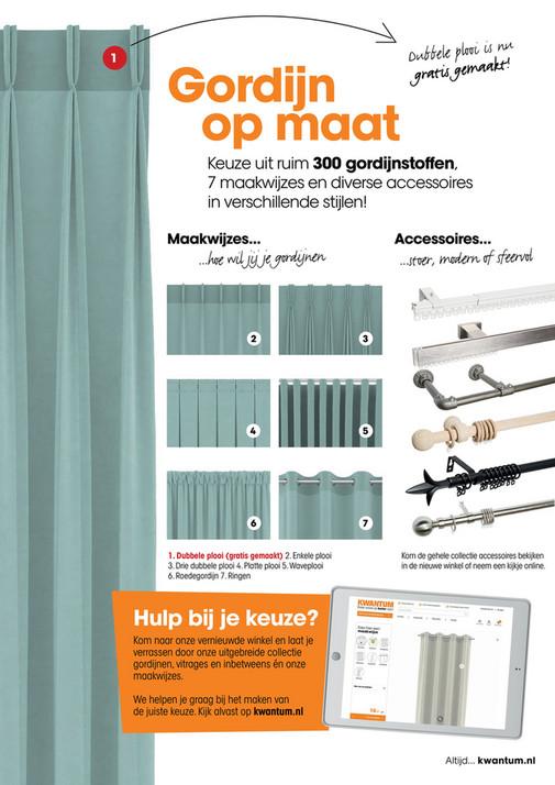 Best Kwantum Gordijnen Gratis Gemaakt fotos - Woonkamer ideeën ...